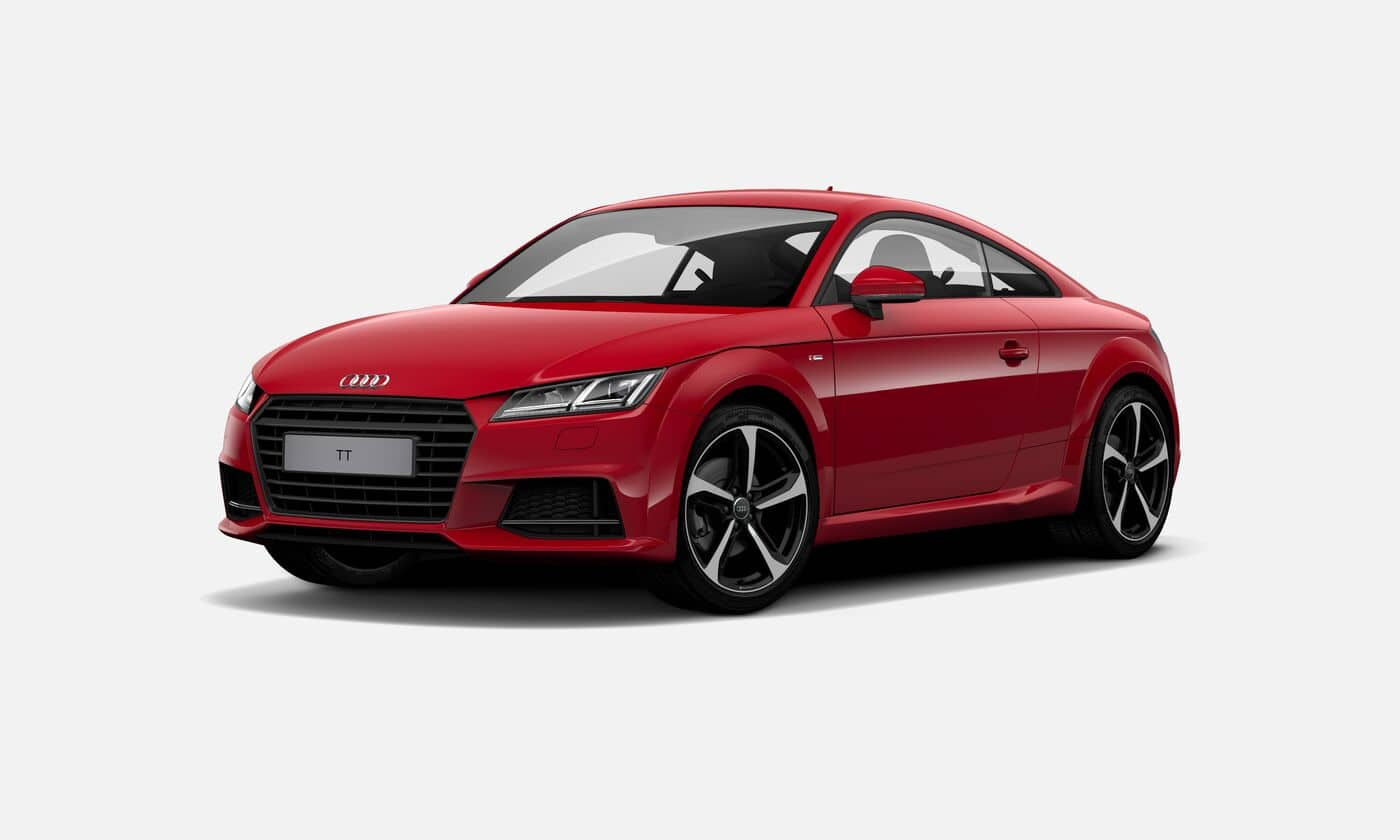 audi tt coup tt audi belgique. Black Bedroom Furniture Sets. Home Design Ideas