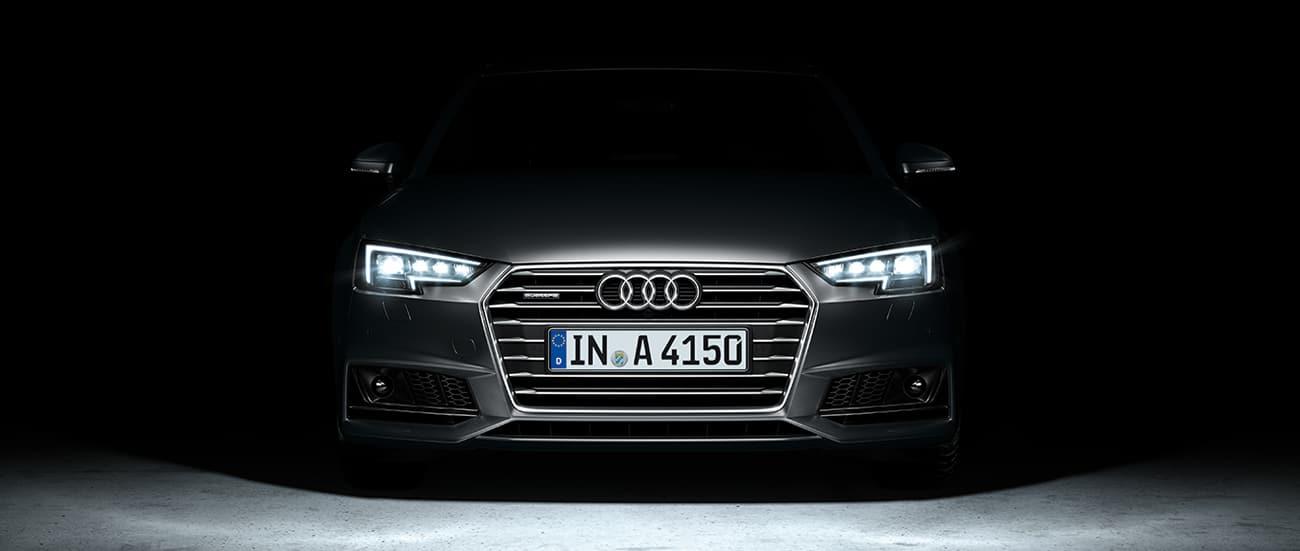 Phares Audi Matrix Led Gt Technologies Gt Audi A4 Berline