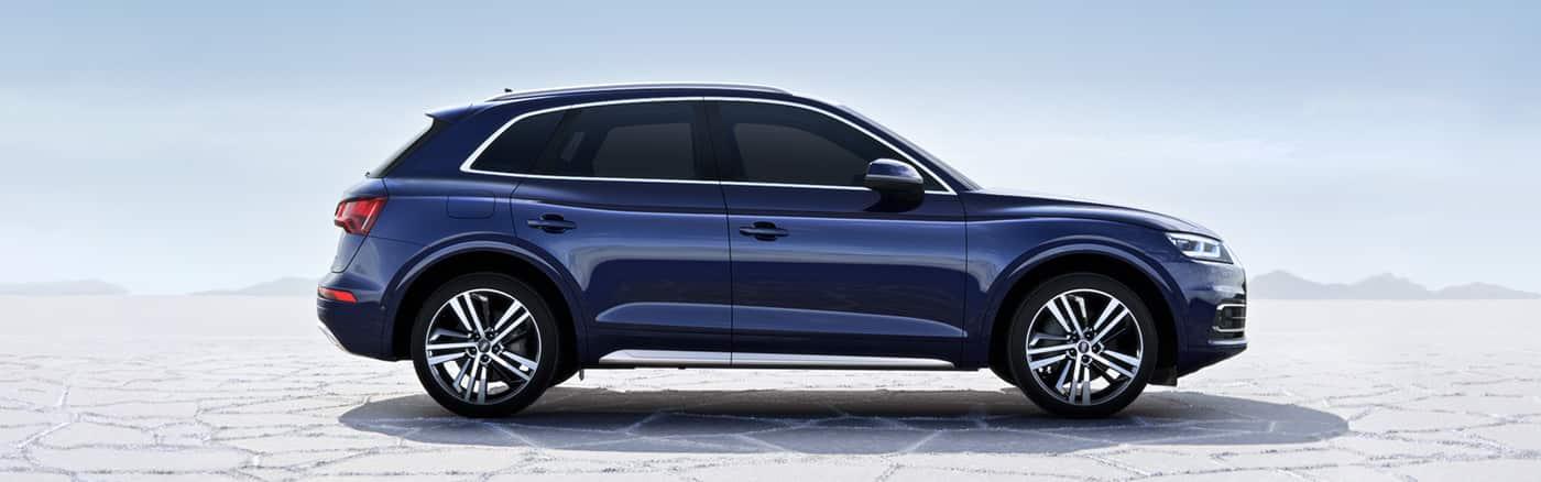 Audi Q5 Gt Audi Belgique
